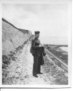 Charlie - Dover - April 1945